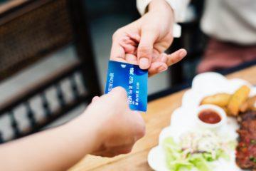 Credit Card Settlements